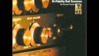Hi Fidelity Dub Sessions Vol.2 - Le Dub