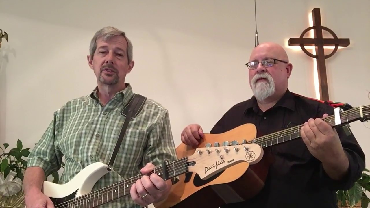 Blessed Assurance Chords & Intro with John
