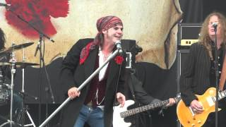 The Quireboys There She Goes Again Live Download 2012