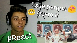 Katy Perry - Chained To The Rhythm (Feat. Skip Marley) | Reaction / Reação