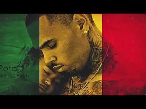 Chris Brown - Grass ain_t Greener (Reggae Remix)