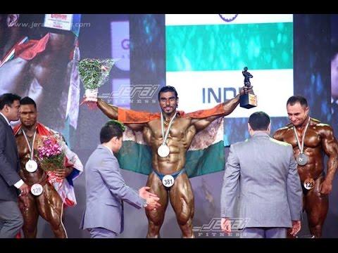 sangram chougule creates history wins world championship second time
