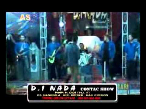 dede manah BONTENG PINDANGAN live show DI NADA