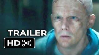 Predestination US Release TRAILER (2015) - Ethan Hawke Sci-Fi Thriller HD