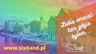 Lubię wracać tam gdzie byłem - cover, zespół na wesele Six Band Bydgoszcz, Toruń, Grudziądz, Żnin.
