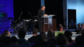 Faith That Will Not Quit - Part 3 | Rodney Howard-Browne