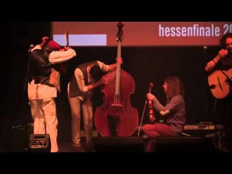 creole 2013 Absinto Orkestra