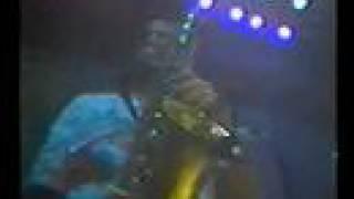SUMO - El reggae de paz y amor