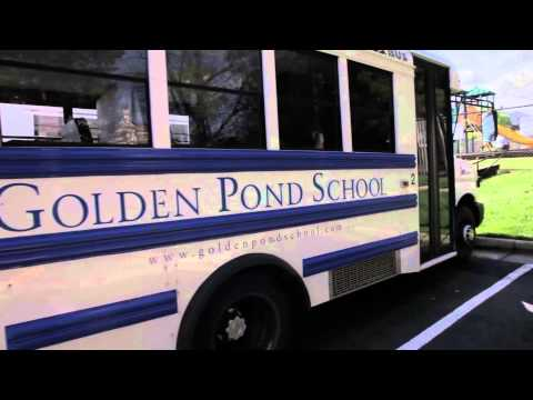 Full-day Kindergarten at Golden Pond School