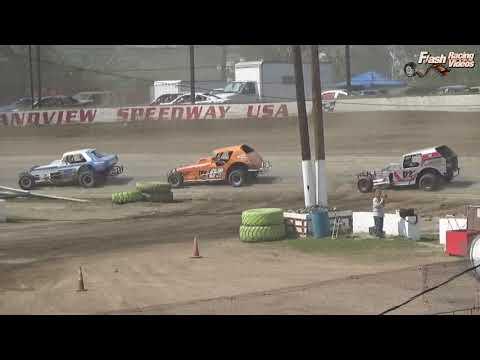 Vintage & Mechanics - 5/19/19 - Grandview Speedway
