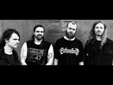Oathbreaker and YOB members form band Living Gate new debut EP out in 2020!