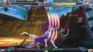 (Excerpt) 12/27/13 BBCP Tachikawa Suya (VK) vs Yoshiki (NU)