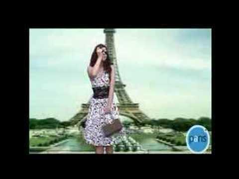 Vive Paris en Paris