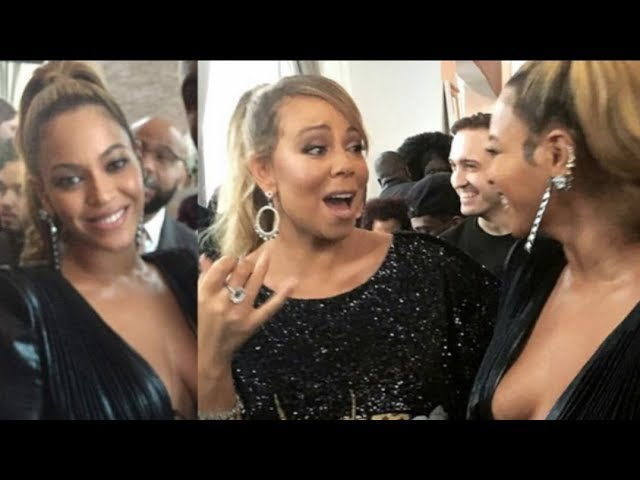 beyonce-hangs-out-with-mariah-carey-normani-kordei-and-justine-skye-at-jay-z-s-roc-nation-brunch