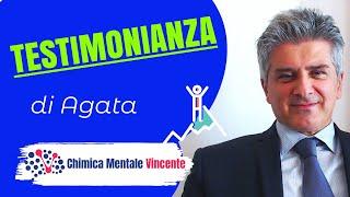 Testimonianza di Agata - Giuseppe Cusenza Mental Coach