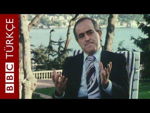 1980'lerde Türk Ekonomisi Belgeseli: 1. Bölüm