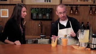 30 Rock's Buffalo Chicken Shake: FULL RECIPE