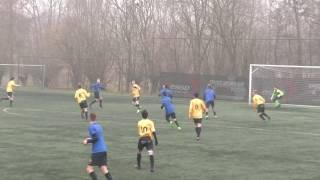Nat. Elite U17 Sporting Lokeren -  KV Club Brugge - 11 februari 2017