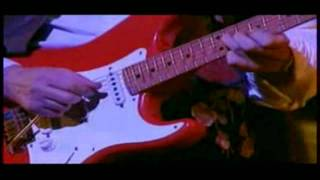 Hank Marvin play Jean Michel Jarre - Oxygene 4 / Equinoxe 5&7.HQ