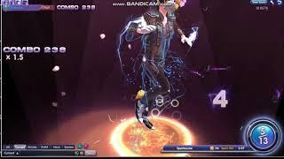 Touch Prodigy Lagu : Spectacular X6  Nick : thakaaaa Acc : 99.39 FULL COMBO