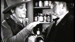 The Oklahoma Kid Trailer 1939