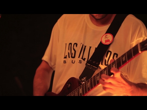 Los Villanos Blues Band - A Little Taste Of Abraham's Guitar