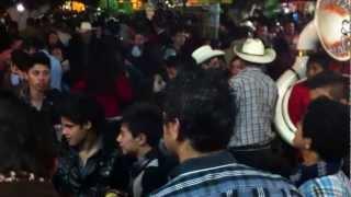 Fiestas Jesús María, Jalisco, México  2013