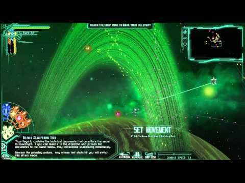 Let's Play The Last Federation: Delivering Spacefaring Tech 2.0  