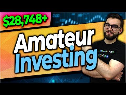 ▶️ Tesla, Bitcoin, & Ethereum - Amateur Investing #9 | EP#393