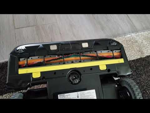 Samsung Robot Vacuum Problem And Simple Fix