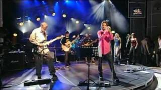 David Bowie - Something In The Air / Seven (Nulle Part Ailleurs, 1999)