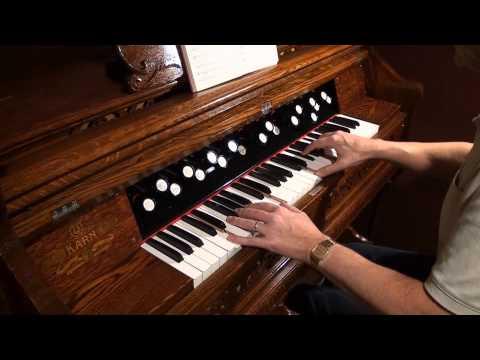 When He Cometh - William Cushing - Karn Reed Organ