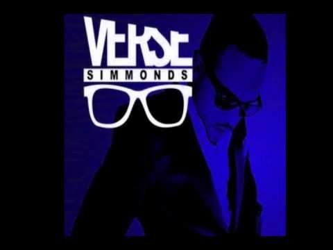 Verse Simmonds - Boo Thang Instrumental