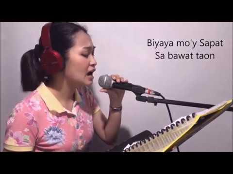 Wala kang katulad (from Malayang Pilipino Cover by SGM Music Ministry)