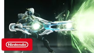 Xenoblade Chronicles 2 - Demonstration - Nintendo E3 2017