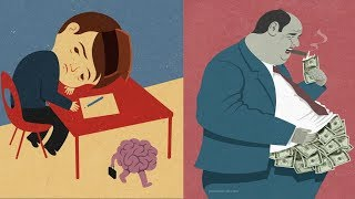 Painful Illustrations That Reveal The Harsh Reality Of Our World (part 20)   Brutally Honest