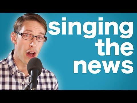 Singing The News 11/2: We Gotta Do Better Next Week