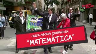 Odemar - Matemática