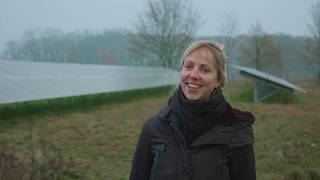 Klimaatkaravaan Rheden - Verhaal 10: 10.000 zonnepanelen voor Ellecom