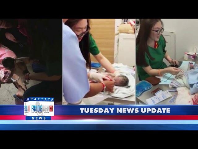 [NEWS]  21th May 2019   Fabulous TV Pattaya
