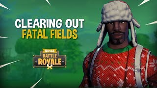 Clearing Out Fatal Fields!