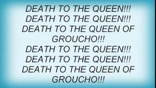 Watch Queen Queen Of Groucho video