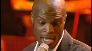 Lynden David Hall Don 39 t make me over Live at A Tribute to Burt Bacharach Hal David July 2000.mp3