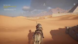 Assassin Creed Origins Greece vs Egypt#8