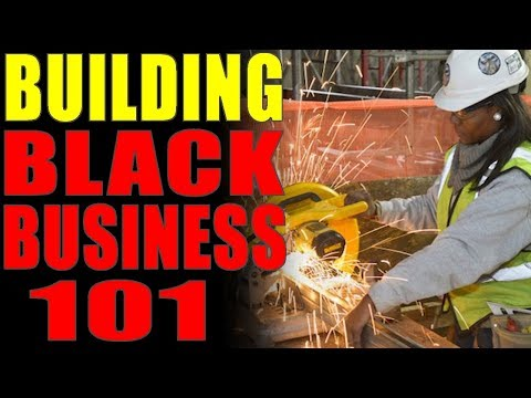 10-28-2018: Why Black Business Fails And Wins