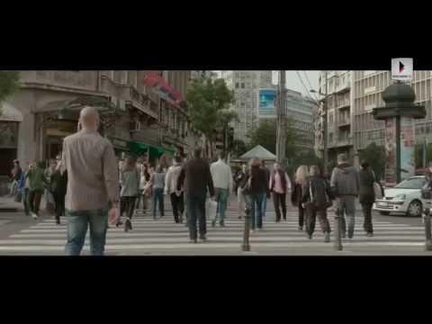 4K Beograd snimljen HTC One M9 telefonom