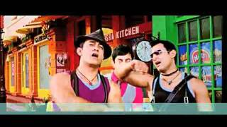 Download Hindi Video Songs - Bekha - Ghajini - hd (with lyric)