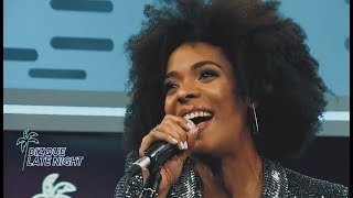 Mayra Hurley - Medley (Live @ OYE TV, Diske Late Night)