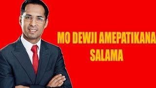 BREAKING: MO DEWJI AMEPATIKANA SALAMA, HUYU HAPA AKIONGEA
