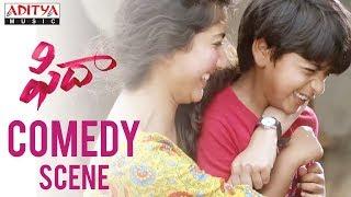 Fidaa Movie || Pelli Choopulu Scene  || Varun Tej, Sai Pallavi || Shakti Kanth  || Sekhar Kammula